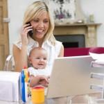 Совмещение карьеры и семьи