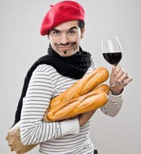 Что значит шарф для француза
