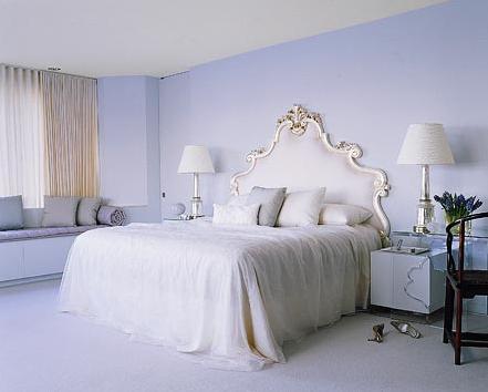 10 способов декорировать спальню