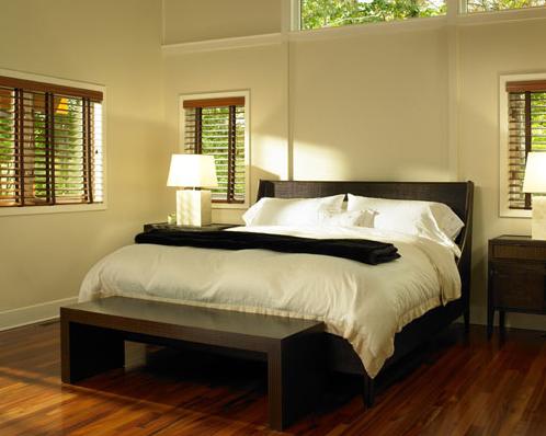 Васту-шастра: 10 способов декорировать спальню