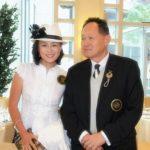 Разыскивается муж для дочери миллиардера за 180 миллионов долларов