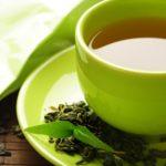 Зеленый чай и это все о нем