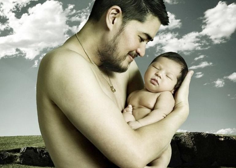 Мужчины смогут рожать уже через 5-10 лет