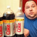 Диетические напитки способствуют ожирению