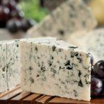 Сыр с плесенью замедляет процессы старения