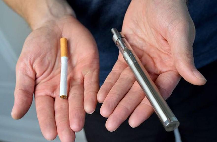 электронные сигареты вред