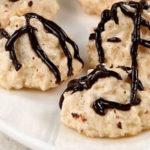 Анцакс – печенье из овсяных хлопьев