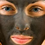 Очищающая маска-скраб