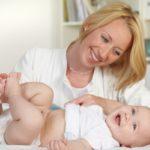 Простые «секреты» будущего материнства