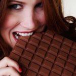 Как можно справиться с шоколадной зависимостью