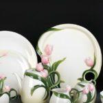 Уход за керамической посудой