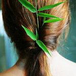 Чай для волос: полезно, эффективно, результативно