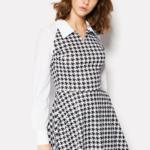 Теплые платья