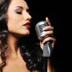 О пользе уроков вокала для женщин