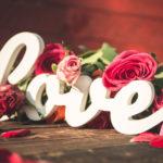 Любовь – большое увеличительное стекло