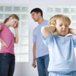 Развод: что можно, а что нельзя