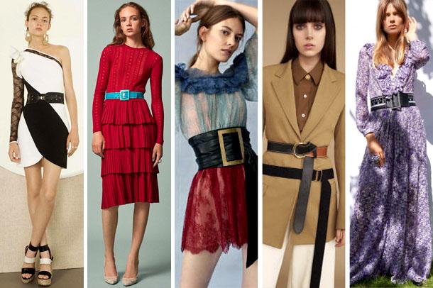 Модные тренды нового года