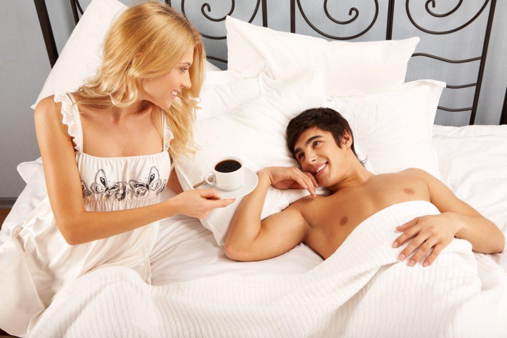 Как намекнуть на оральный секс и уговорить мужчину сделать