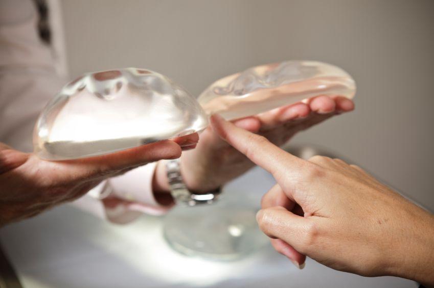 Подтягиваем грудь без пластики