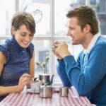Четыре симптома и любовные свидания