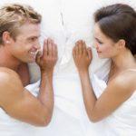 Истинный источник непреходящего сексуального удовлетворения