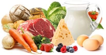 Правильное питание – красота изнутри