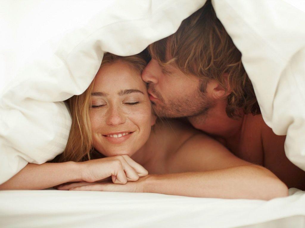 Смотреть нежное порно видео супругов