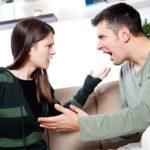 Четыре симптома любовного кризиса