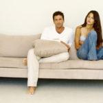 Проблемы, возникающие, когда партнер меняется