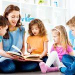 Переезд в Европу: чем занять ребенка