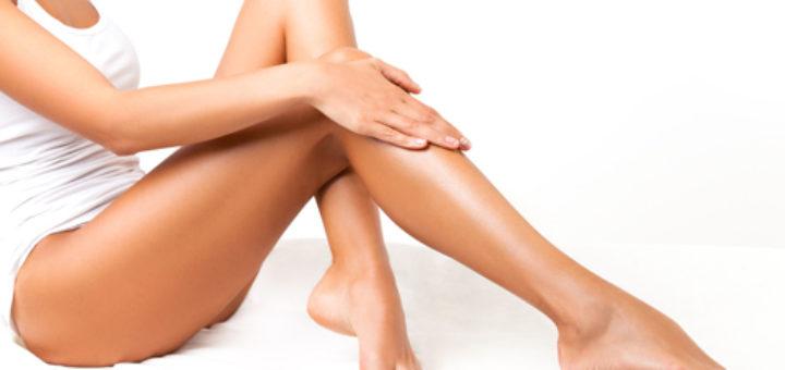Секреты француженок: как визуально удлинить ноги