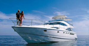 Несколько причин провести отпуск на яхте