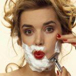 Лучшие и простые способы удаления нежелательных волос на лице