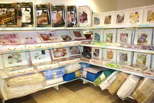 Как открыть собственный магазин постельного белья