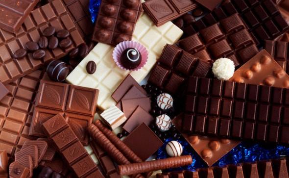 Как открыть магазин «Шоколадный мир»