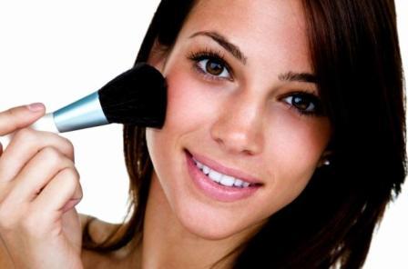 Какие кисточки лучше для макияжа