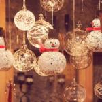 Домашний бизнес на изготовление новогодних украшений