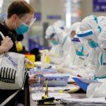 Среда способствующая распространению коронавируса