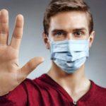 Носить или не носить маску во время эпидемии коронавируса?
