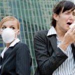 Привычки для предотвращения вирусных инфекций
