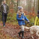 15-минутные прогулки способны улучшить качество жизни
