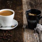 Отказ от кофе и чая поможет предотвратить изжогу и анемию