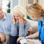 Привычки человека повышающие риск развития деменции