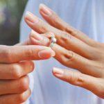 Как после развода быстро забыть бывшего мужа