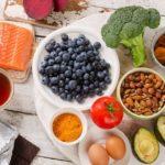 6 продуктов, полезных для здоровья вашего мозга